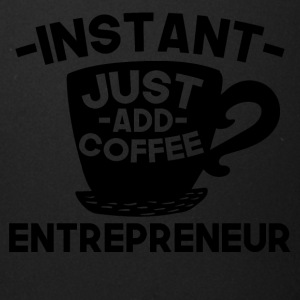 Instant Entrepreneur Just Add Coffee - Full Color Mug