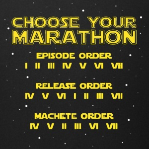 Choose Your Marathon - Full Color Mug