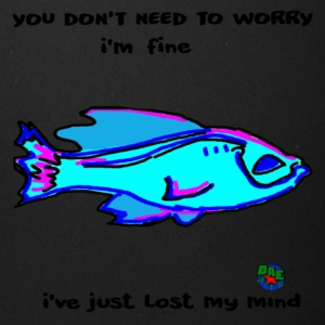 Just Fine Fish - Full Color Mug