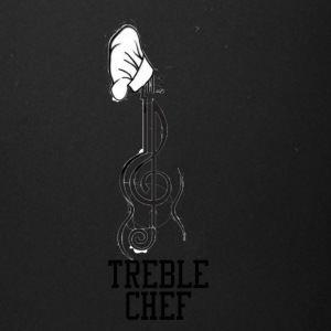 Treble Chef Clothing Line - Full Color Mug