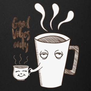 Coffee Good Vibes Only - Full Color Mug