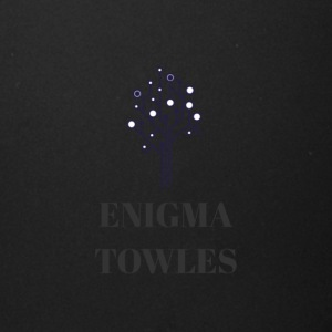 Enigma Towles Organic Rap Tee - Full Color Mug