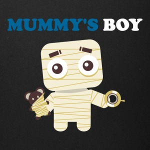 MUMMY'S BOY - Full Color Mug