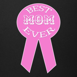 Best mom ever, Mom Is The Best, Great Mom - Full Color Mug