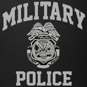 military police - Full Color Mug