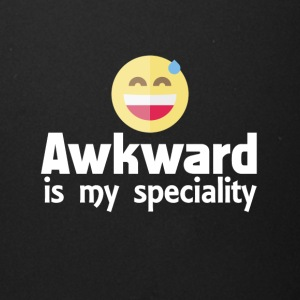 Awkward is my speciality - Full Color Mug