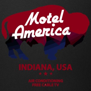 Motel Of America - Full Color Mug