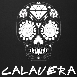 Calavera White - Full Color Mug