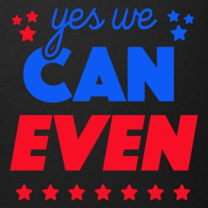Yes We Can Even - Full Color Mug