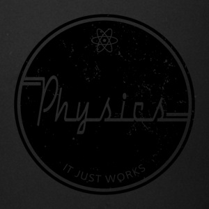 Physics Works - Full Color Mug