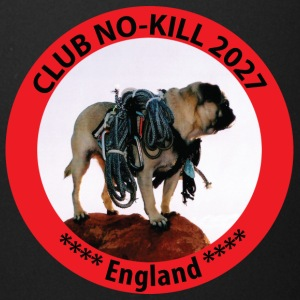 CLUB NO-KILL England #1 - Full Color Mug