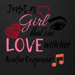 Just a girl that's in love with her Audio engineer - Full Color Mug