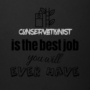 Conservationist is the best job you will ever have - Full Color Mug