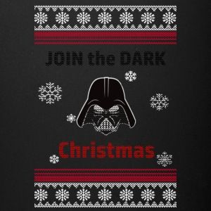 Join The Dark Christmas - Full Color Mug