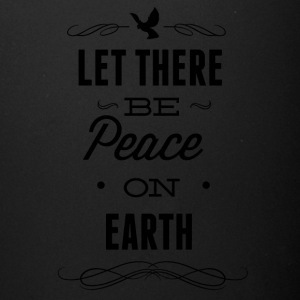 let_there_be_peace_on_earth-01 - Full Color Mug