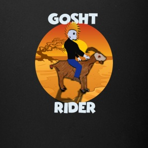 GOSHT RIDER - Full Color Mug