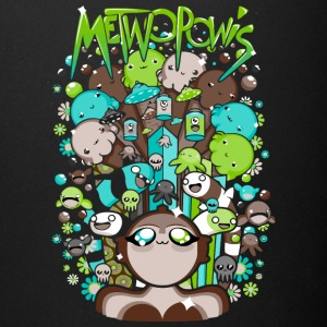 Metwopowis - Full Color Mug