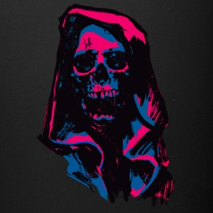 Death Pink & Blue - Full Color Mug