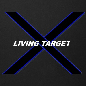 LIVING TARGET - Full Color Mug