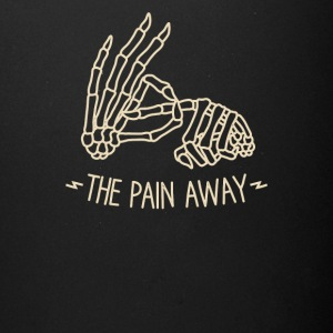 The pain away - Full Color Mug