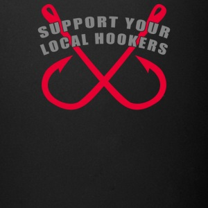Support Hookers - Full Color Mug