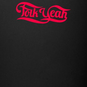 Folk Yeah Music - Full Color Mug