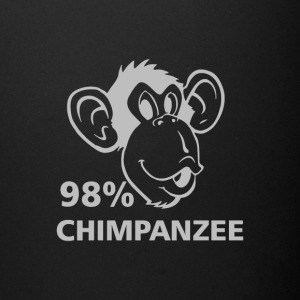 98 CHIMPANZEE - Full Color Mug