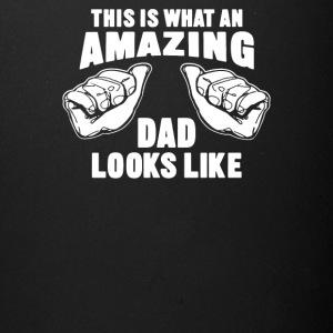 Amazing Dad Funny - Full Color Mug