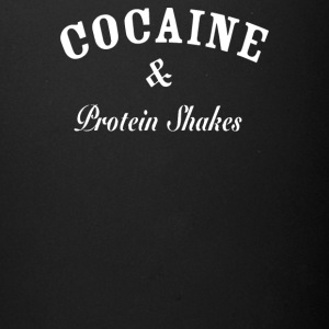 Cocaine Protein Shakes - Full Color Mug