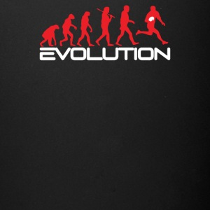 Evolution of Rugby Funny - Full Color Mug
