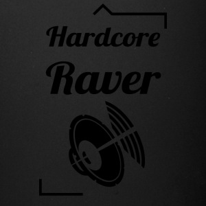 Hardcore Raver - Full Color Mug