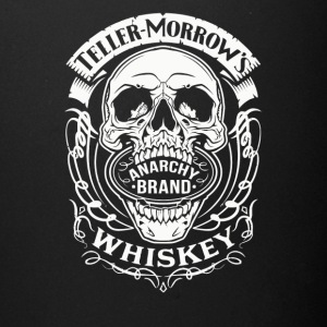 ANARCHY BRAND WHISKEY - Full Color Mug
