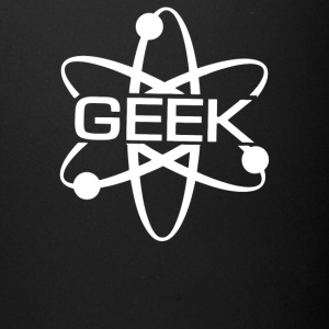 Geek Atom - Full Color Mug