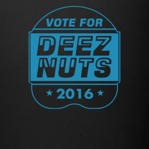 vote deez nuts - Full Color Mug