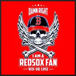sox fan - Full Color Mug