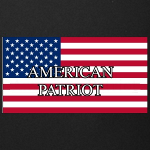American Patriot - Full Color Mug