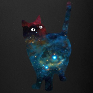 galaxy_fat_cat - Full Color Mug
