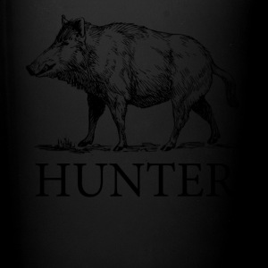 Hog Hunter - Full Color Mug