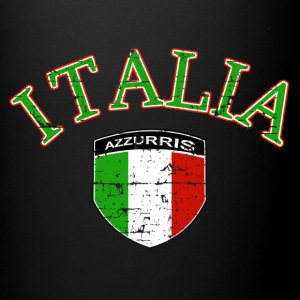 Italian Azzurri designs - Full Color Mug