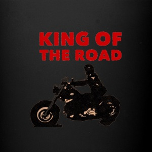 King of the Road - Full Color Mug