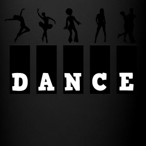 Dance - Full Color Mug