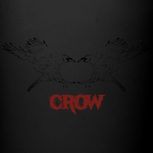 Mirror Crow - Full Color Mug