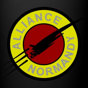 Alliance Normandy - Full Color Mug