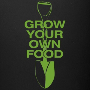 Grow your own food - Full Color Mug