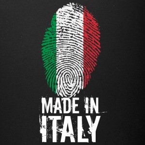 Made in Italy / Italia - Full Color Mug