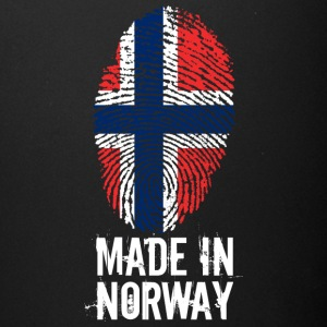 Made In Norway / Norge / Noreg - Full Color Mug