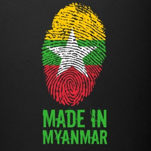 Made In Burma - Full Color Mug