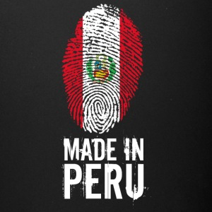 Made In Peru / Piruw / Perú - Full Color Mug