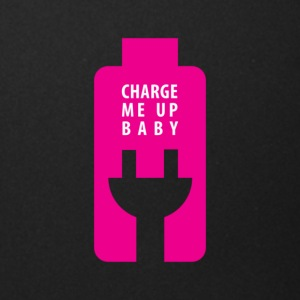 Charge Me Up Baby - Full Color Mug