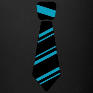 Neck tie blue - Full Color Mug